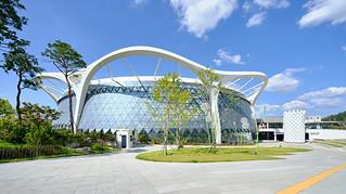 서울식물원_마곡
