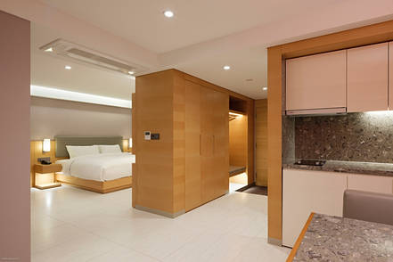 Suncruise hotel