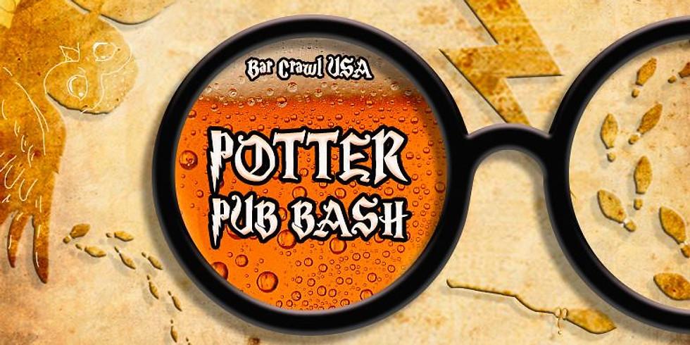 Potter Pub Bash