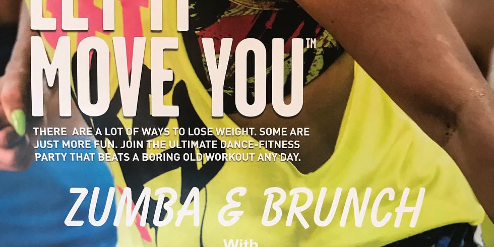 Zumba and Brunch