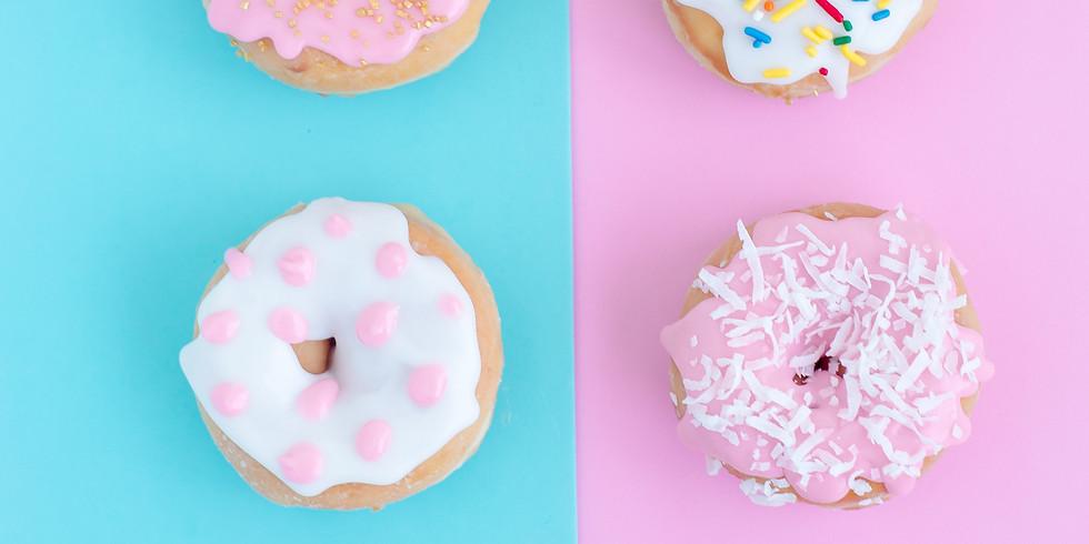 Diabetes, Sugar, and Recipe Workshop