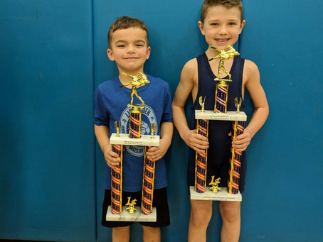 Choosing The Right Tournaments For Your Wrestler