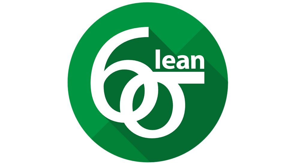 Green Belt Certification- Lean Six Sigma