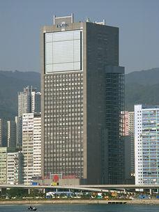 有線電視大樓