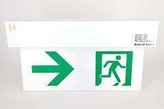 Galaxy 緊急出路 / 方向 指示牌 (LED) 明裝吊牌