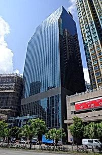 中國船舶大廈