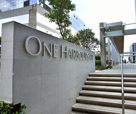One HarbourGate