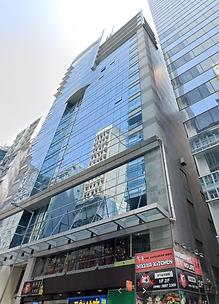 中國保險大廈