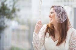 Noiva Mírian Schaff