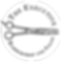 The Executive Barbershop and Salon Logo.