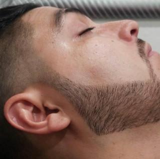 Enrique The Barber