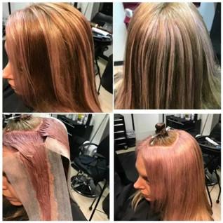 Hair By Ronnie