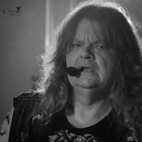 Steve Grimmett's Grim Reaper - Interview