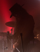 Fields of the Nephilim Black Easter 2018