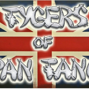 Tygers of Pan Tang - Interview