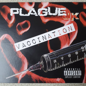 Plague UK's Vaccination - Review by Stuart Turnbull