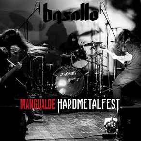 25th HMF I - Basalto