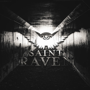 Saint Raven - On Conspiracies, Murders & other things -  Interview