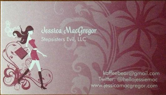 jessica macgregor