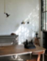 House Kinfolk home lighting design wo & wé France