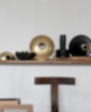 handmade steel shade brass finish shades custom fixture