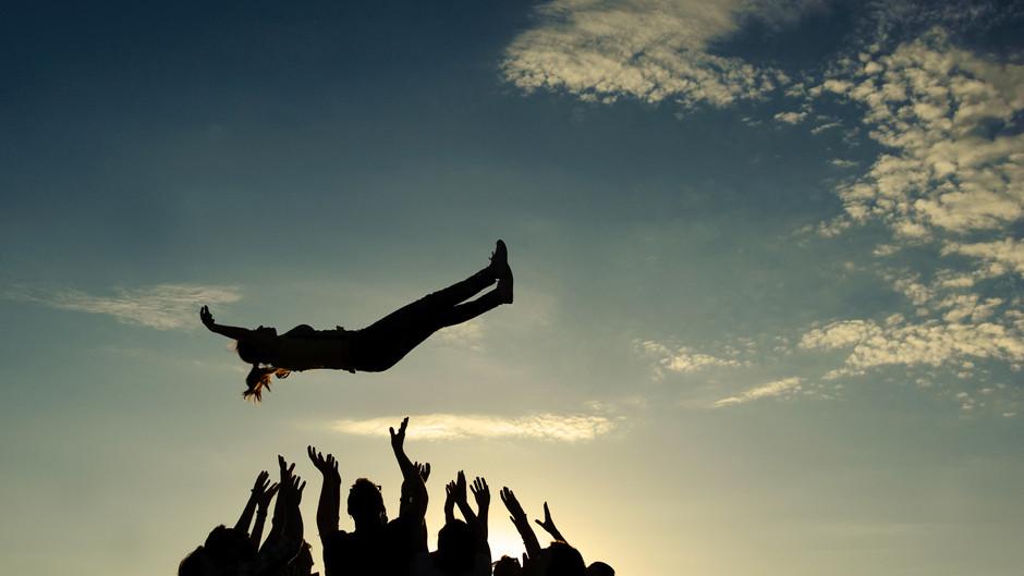 Tillit skapar framgångsrika team och organisationer! Men hur skapar vi tillit?