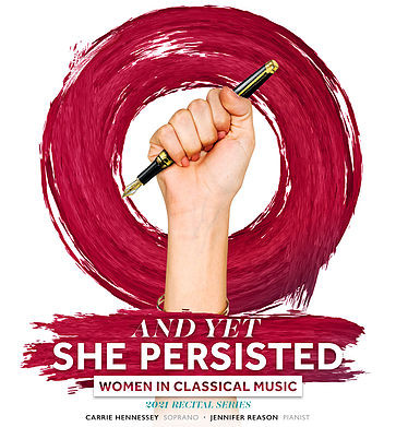 Festival Opera Launches 'And Yet She Persisted'