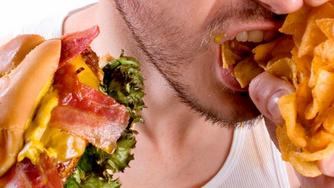 ¿Somos adictos a la comida?