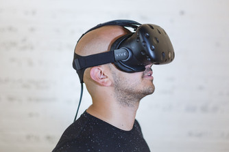 Realidad virtual como medicina para combatir el miedo a volar