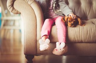 ¿Conoces los beneficios emocionales que proporcionan las mascotas?