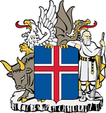 Government Iceland