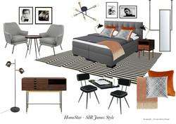 SIR JAMES_Apartmentdesign