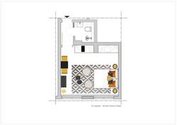 Grundriss_Apartment Pantaleonswall