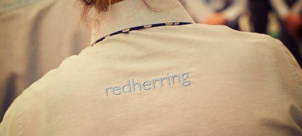 Red Herring Events - Uniform
