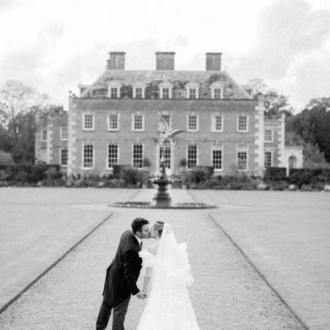 Lucy & Seamus St Giles Wedding - 8