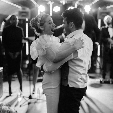 Lucy & Seamus St Giles Wedding - 10