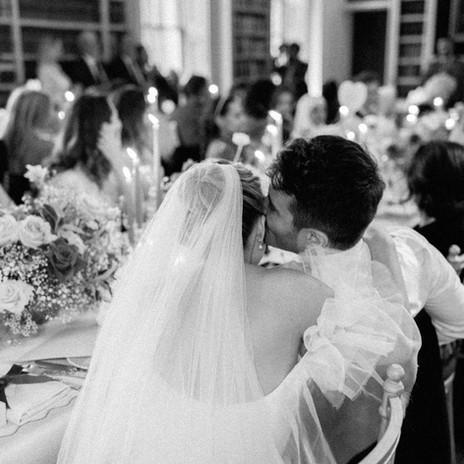 Lucy & Seamus St Giles Wedding - 5