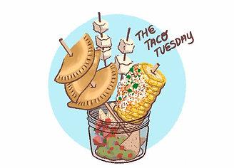 The Taco Tuesday