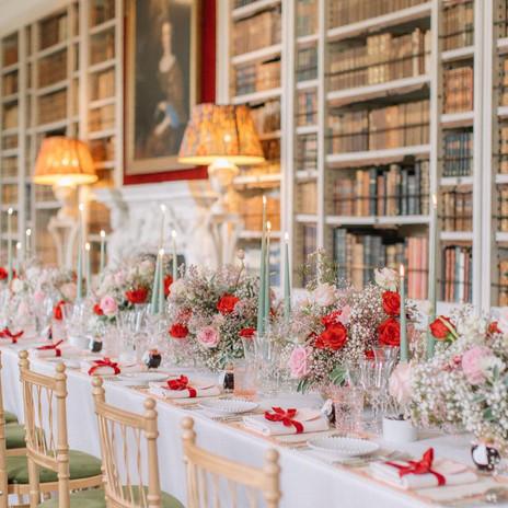 Lucy & Seamus St Giles Wedding - 6