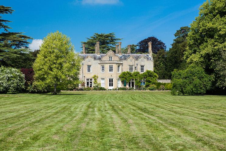 Bossington House