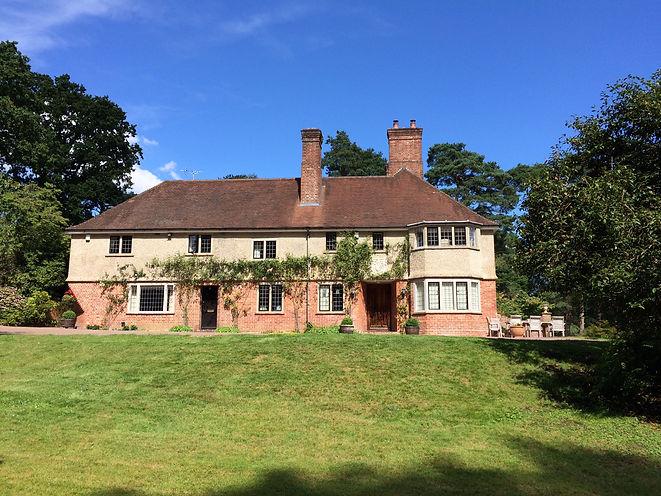 Gaddens Manor