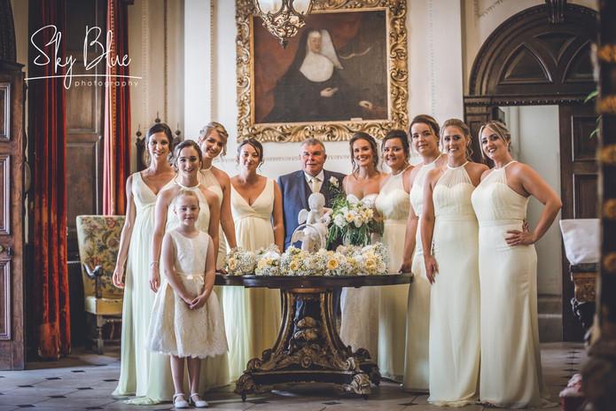 ictoria & Thomas Wedding 2019 - 7