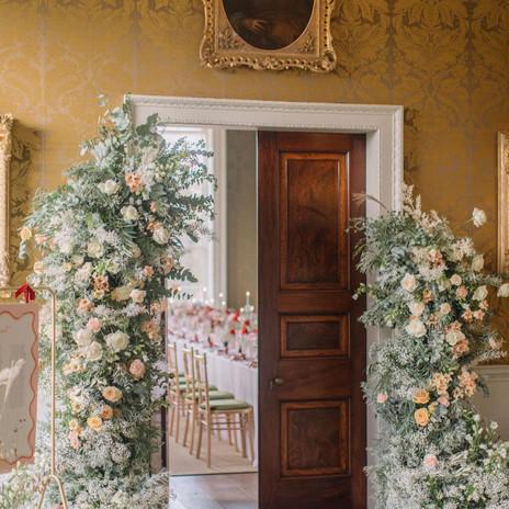 Lucy & Seamus St Giles Wedding - 4