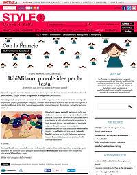 Style.it Con la Francie 28 settembre 2016 bibimilano