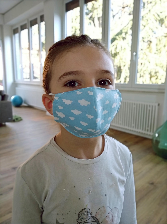 Bibi mascherata