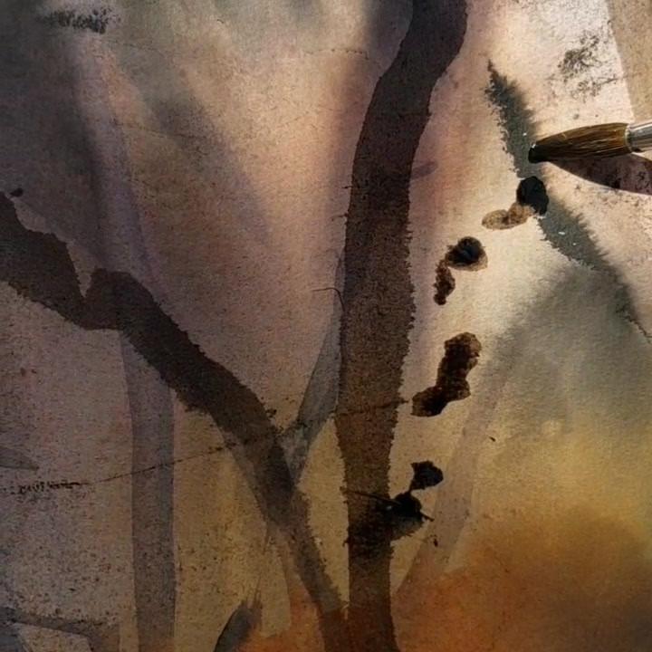 Painting en plein air-LAkeland-mp4