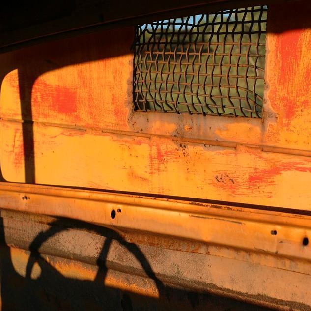 Paddy Wagon-Lakeland