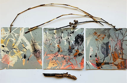 Recovery- Tryptych-Lakeland-Monotypes-ea