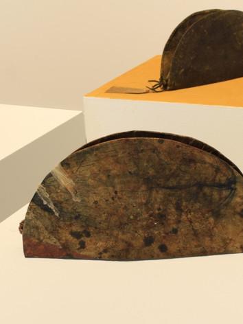 Replica convict cap etched-Lakeland