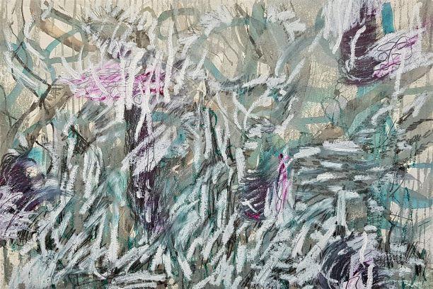 Tanglewood Path-Lakeland-Monotype-56cm x